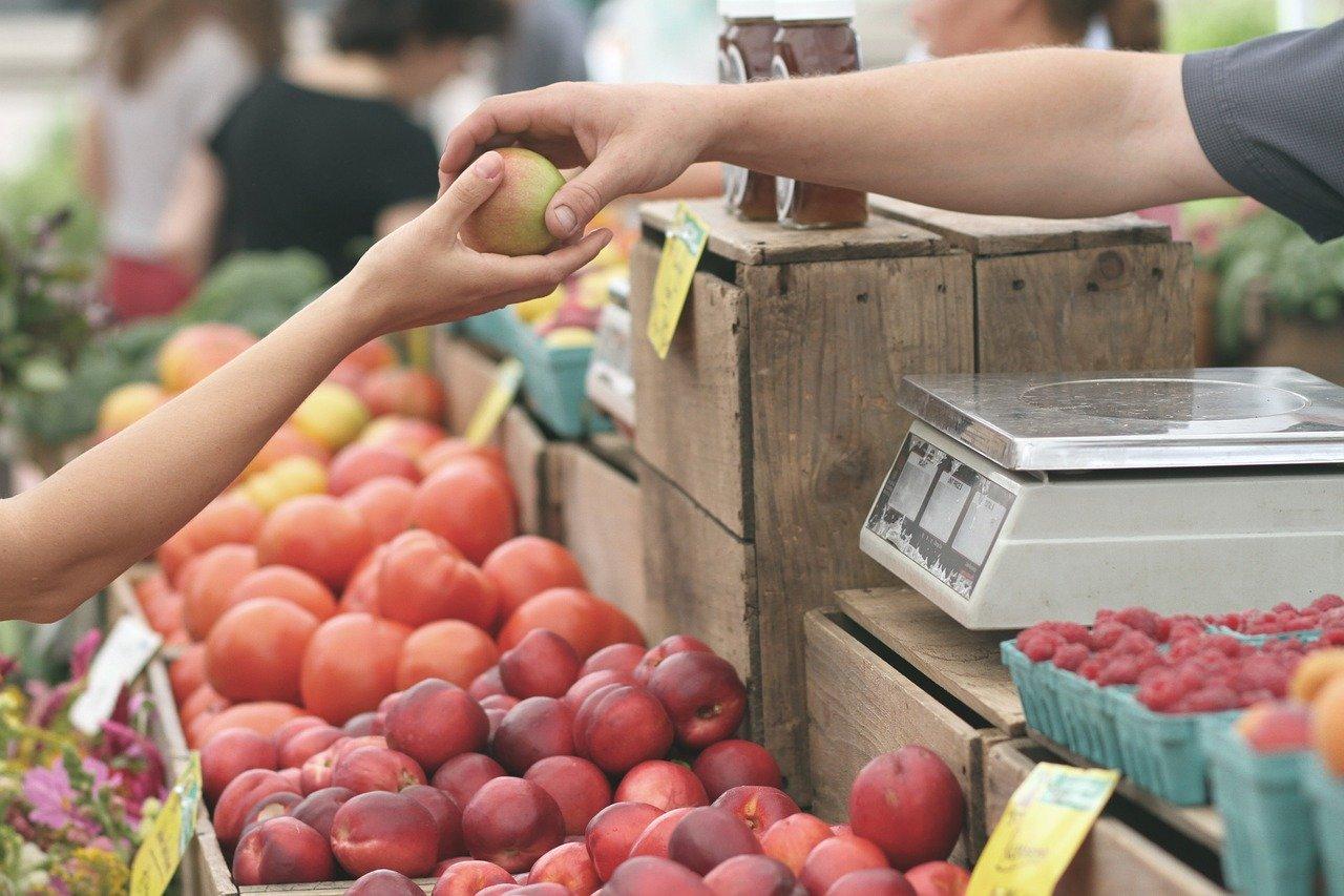 Jak dobrze przechować jabłka?