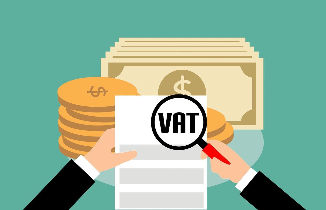 Wyrejestrowania firmy z VAT