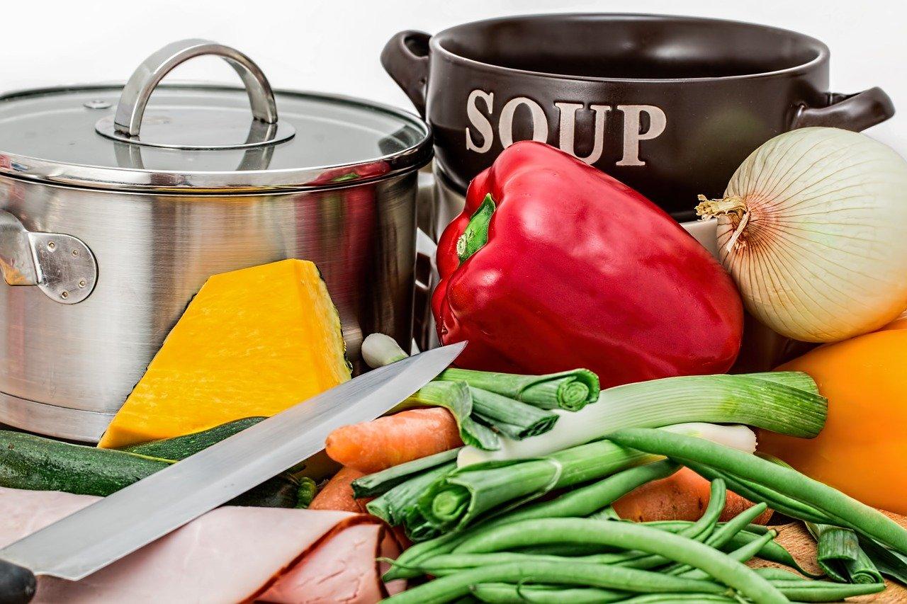 Jakie produkty jeść na diecie o niskim indeksie glikemicznym