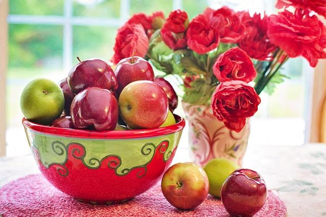 Jak przechować jabłka przez zimę?