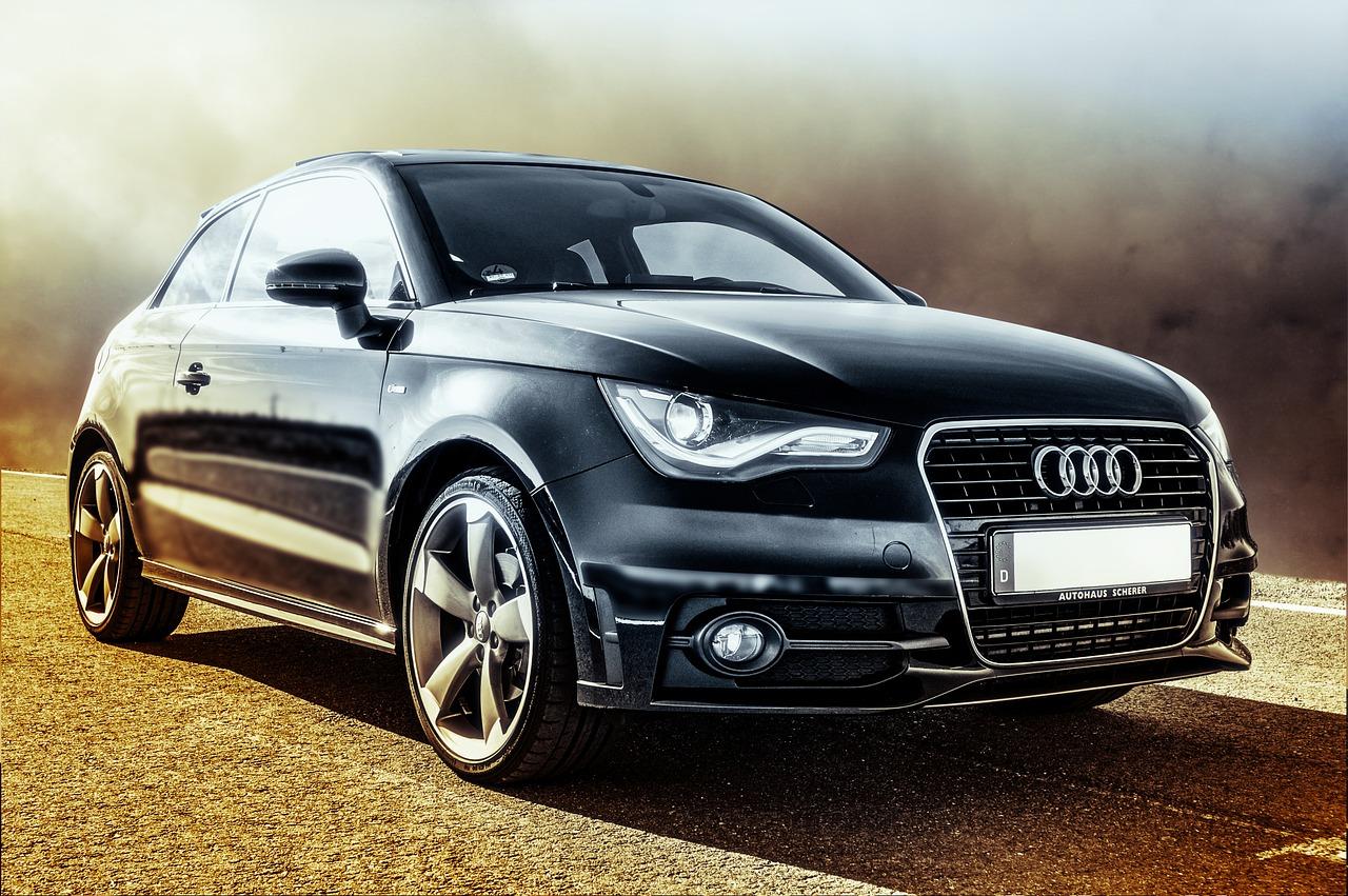 Odpowiedniej jakości woski do zastosowania przy samochodach