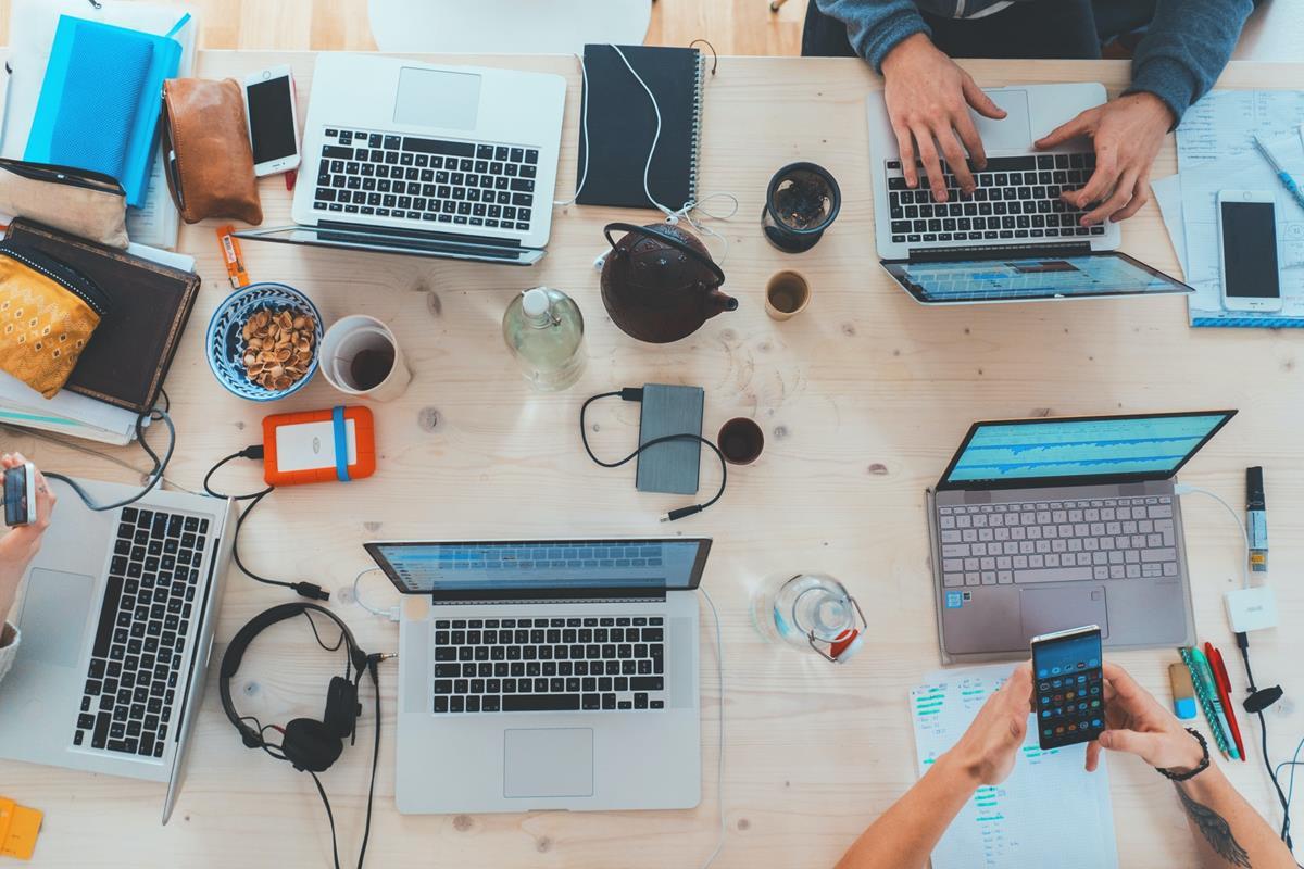 Budowanie wizerunku marki online