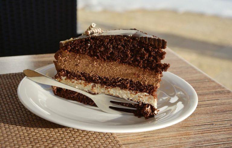 Czy istnieje idealny przepis na ciasto czekoladowe?