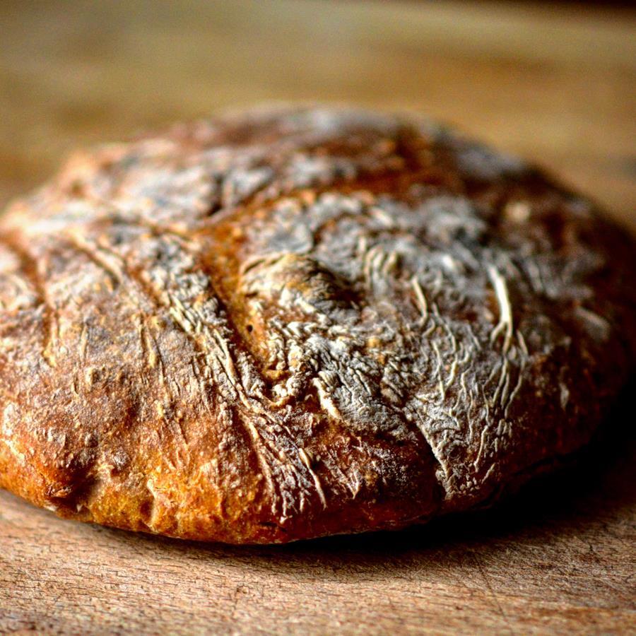 Pieczywo jest nie tylko zdrowe, ale również zawiera mało kalorii