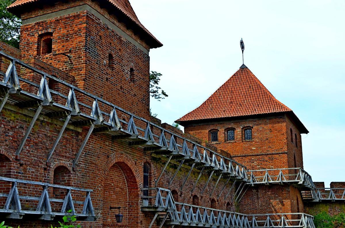 Frombork – historyczne miasto związane z Mikołajem Kopernikiem