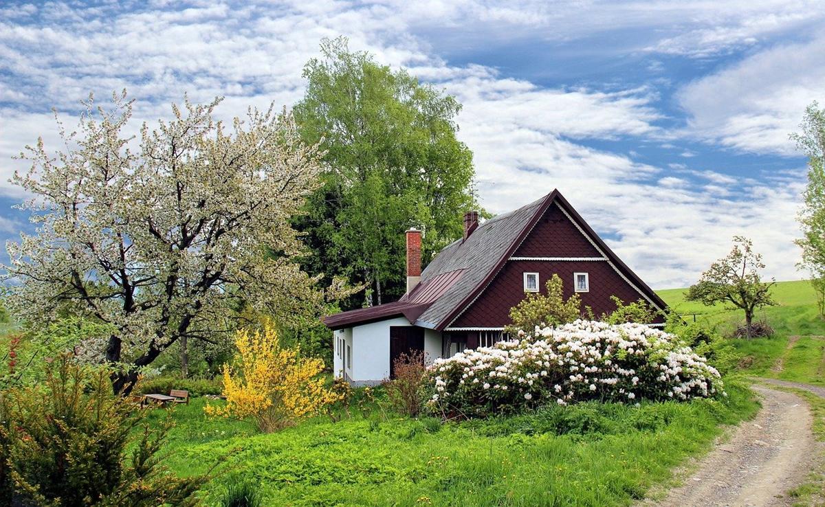 Zwróć uwagę na trwałość materiału wybranego na izolację domu