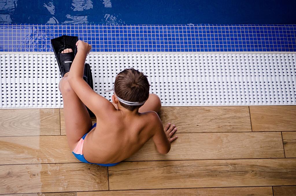 Funkcjonalna grzałka do basenu o znakomitych możliwościach