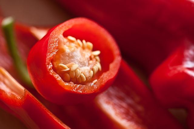 Skuteczne i bezpieczne przechowywanie pomidorów