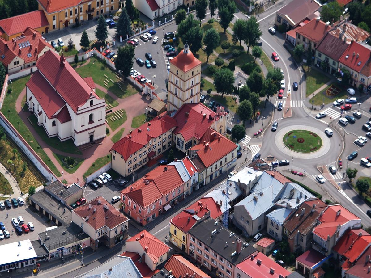 Praca Leżajsk – gdzie szukać ofert pracy?