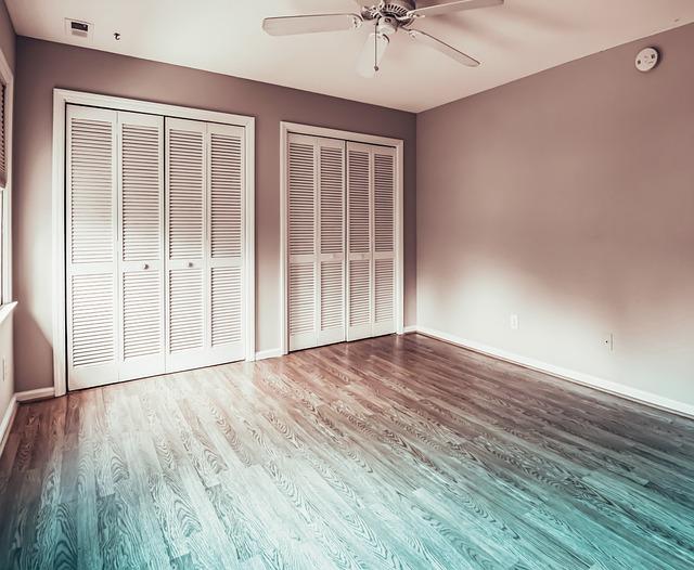Podłogi drewniane mogą nam służyć przez wiele lat