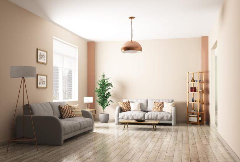 Czy też planujecie położyć u siebie w domu parkietową podłogę?