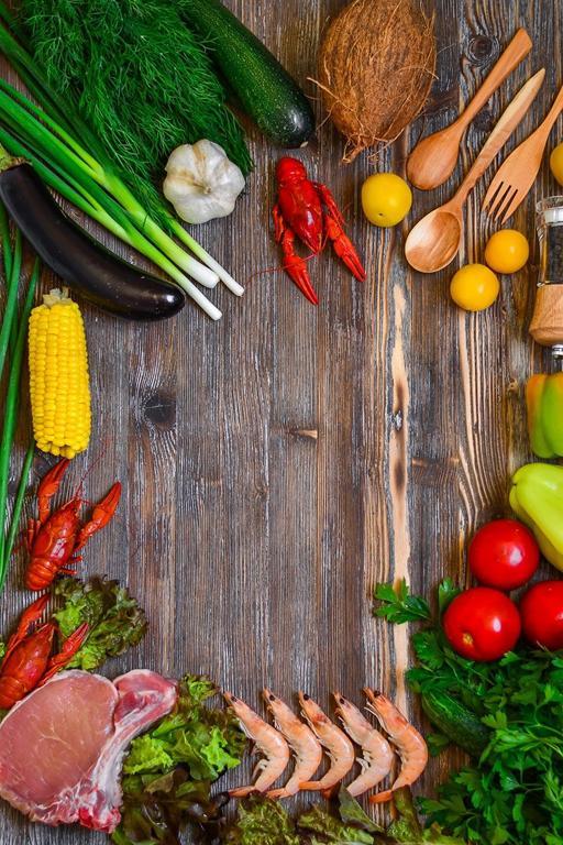 Jak pożywna jest dieta dostarczana nam w pudełku?